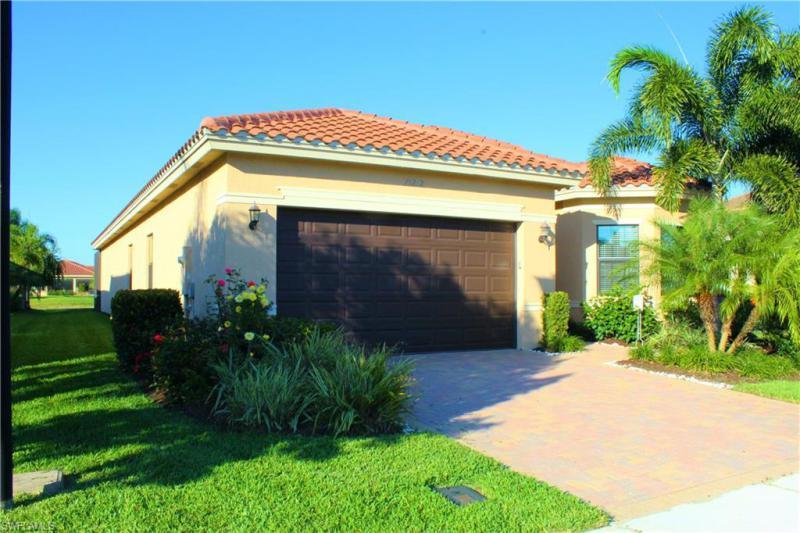 10262 Smokebush, Fort Myers, FL, 33913