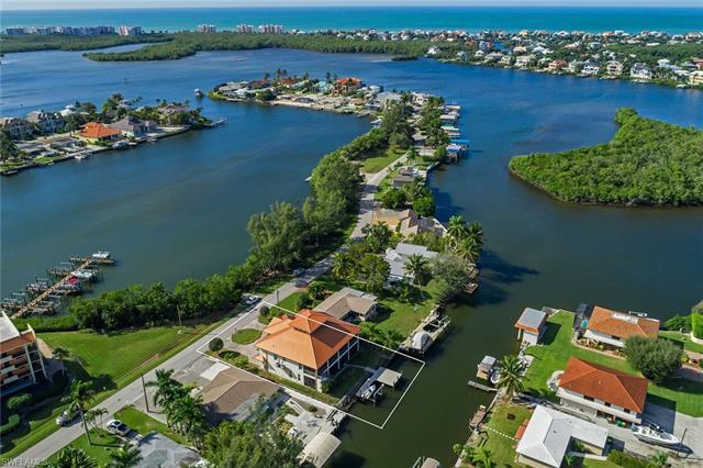 Home for sale in Little Hickory Shores BONITA SPRINGS Florida