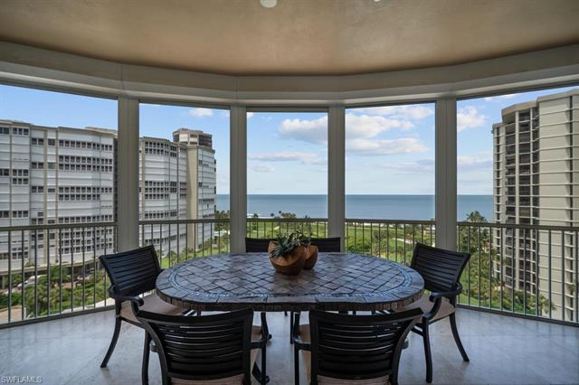 4501 N Gulf Shore Blvd #902, Naples, Fl 34103