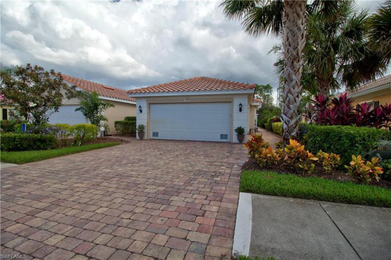 Home for sale in Verona Walk NAPLES Florida
