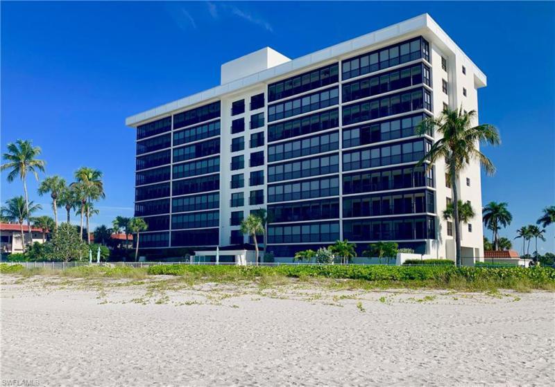 2171 N Gulf Shore,  Naples, FL