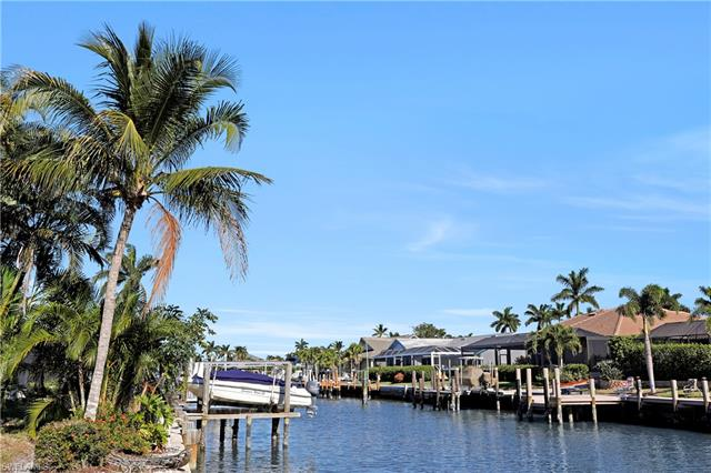 207 Angler, Marco Island, FL, 34145
