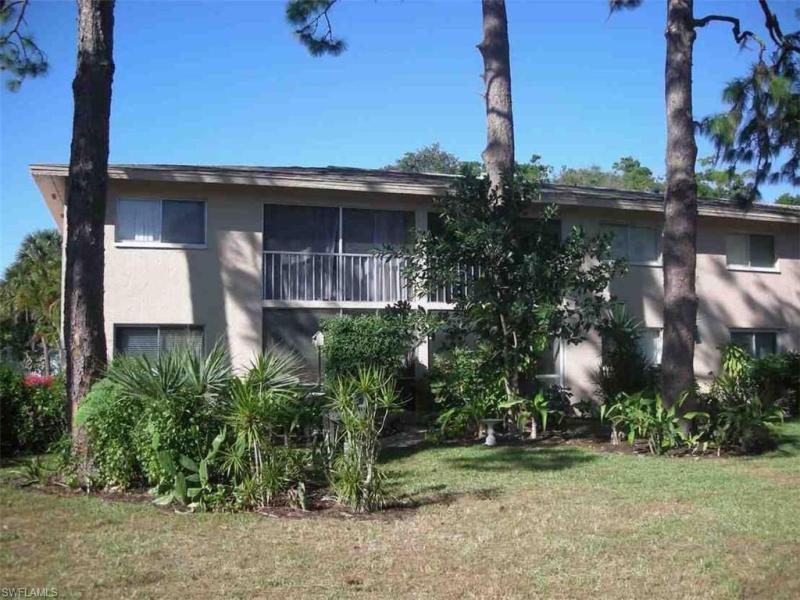 For Sale in RIVER TERRACE CONDO Bonita Springs FL