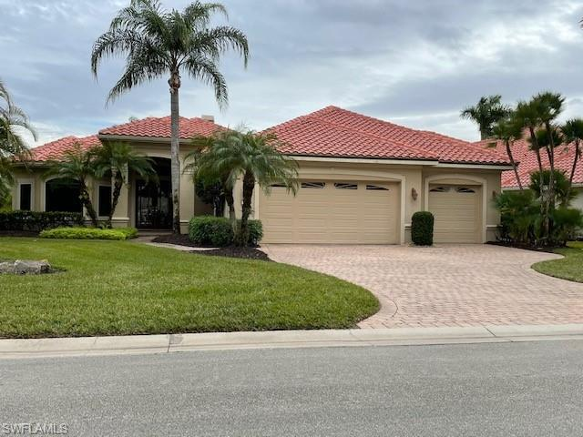Home for sale in Olde Cypress NAPLES Florida