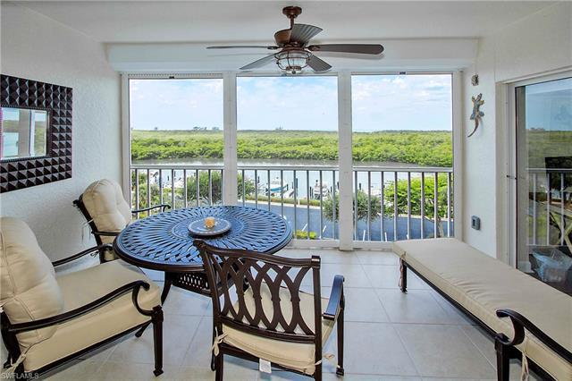 Home for sale in Marina Bay Club NAPLES Florida