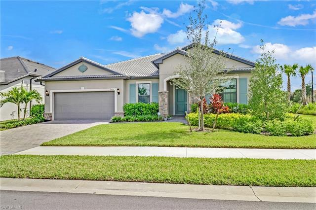 Home for sale in Orange Blossom Ranch NAPLES Florida