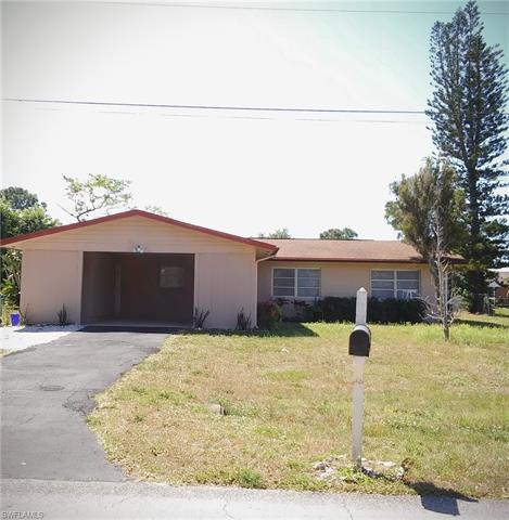 New listing For Sale in CAPE CORAL Cape Coral FL