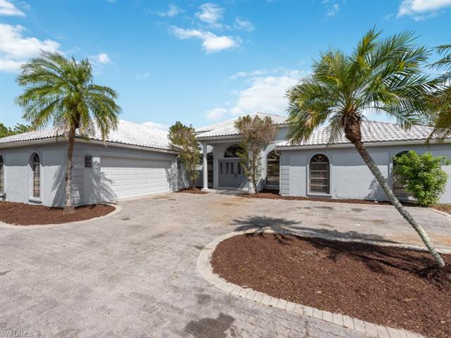 Home for sale in Pine Ridge NAPLES Florida