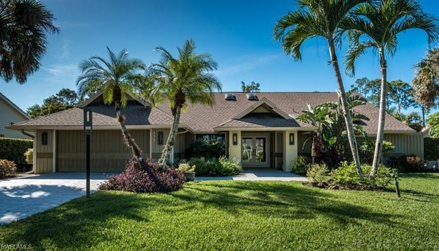 Home for sale in Wyndemere NAPLES Florida
