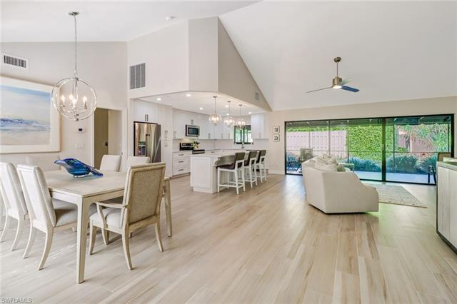 Home for sale in Beachwalk NAPLES Florida