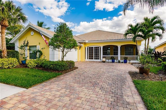 Home for sale in Verona Walk NAPLES Florida