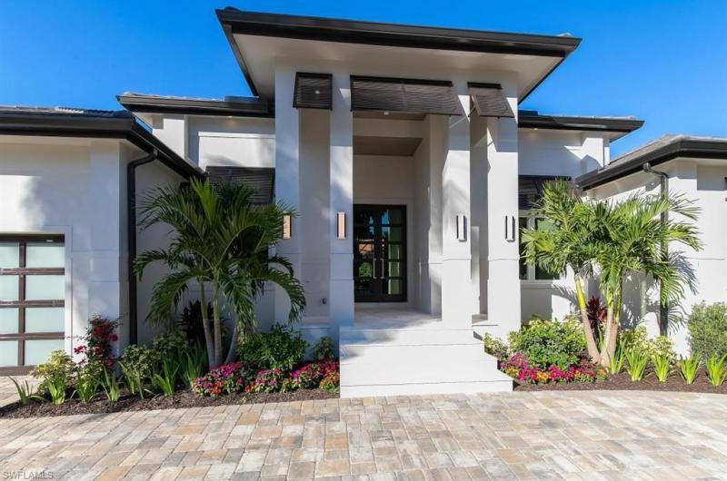 401  Wedge,  Naples, FL