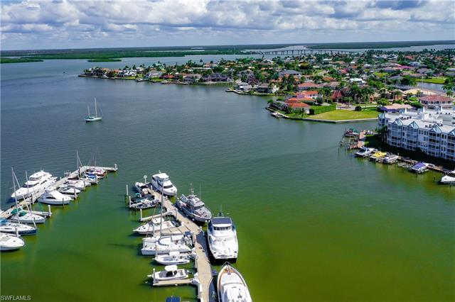 1027 Anglers B-502, Marco Island, FL, 34145