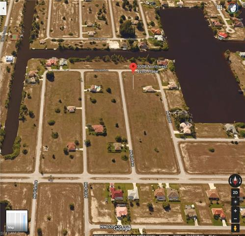 3008 Nw 42nd Pl, Cape Coral, Fl 33993