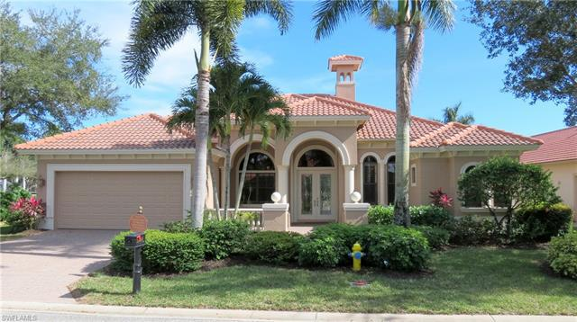 For Sale in PALMIRA GOLF AND COUNTRY CLUB Bonita Springs FL