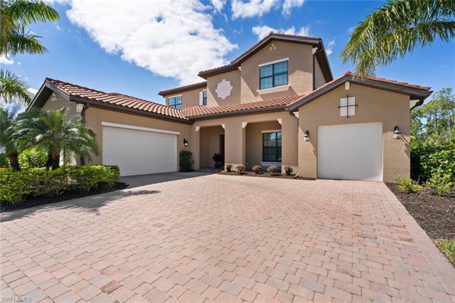 Home for sale in Mockingbird Crossing NAPLES Florida