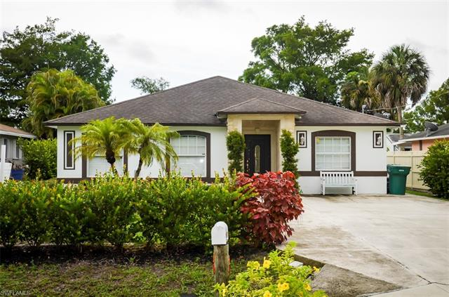 For Sale in NAPLES MANOR Naples FL