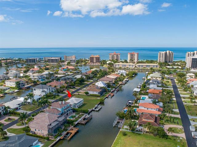 Home for sale in Vanderbilt Beach NAPLES Florida