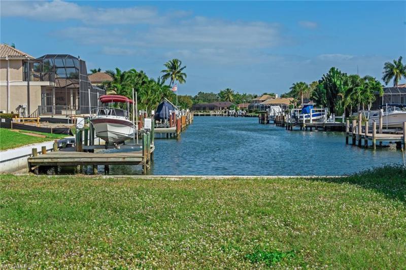 1601 Begonia, Marco Island, FL, 34145