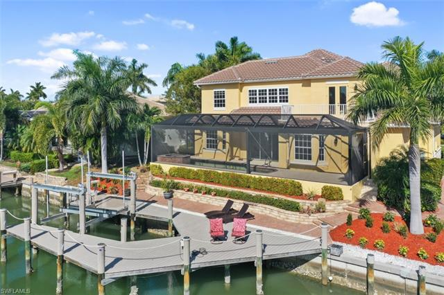 New listing For Sale in MARCO BEACH Marco Island FL