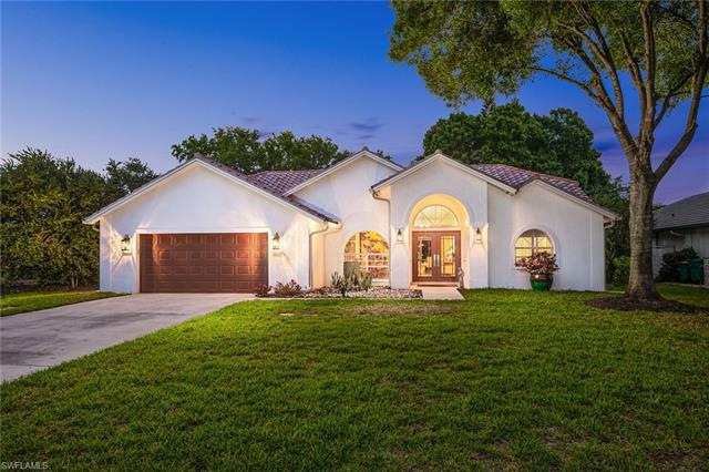 Home for sale in Monterey NAPLES Florida