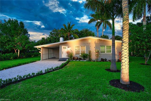 Home for sale in Bay Park NAPLES Florida