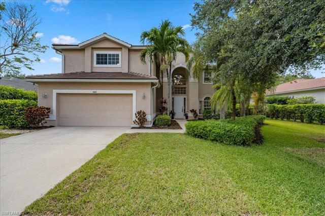 Home for sale in Laurel Lakes NAPLES Florida
