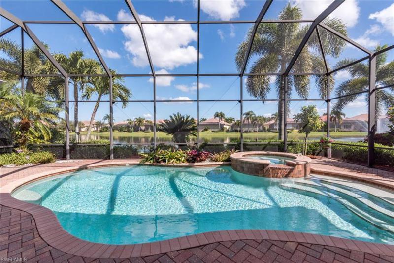 Hammock Isles CIR, Naples-The Vineyards, Florida
