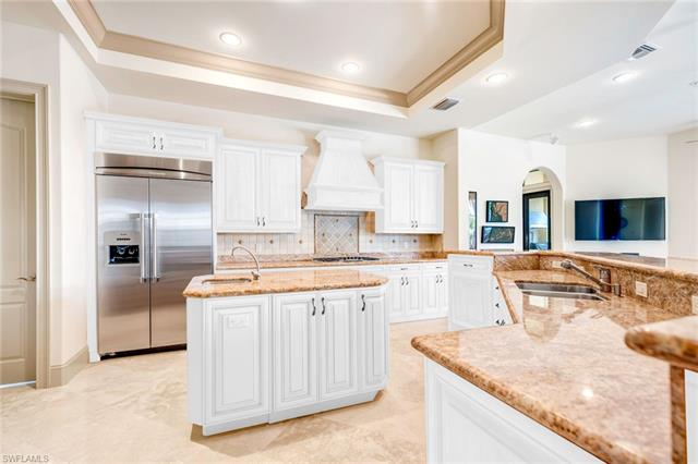 1835 Snook Dr, Naples, Fl 34102