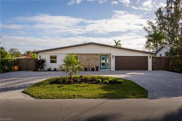 1594 Curlew Ave, Naples, Fl 34102