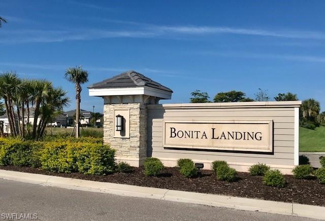 16283 Bonita Landing Cir, Bonita Springs, Fl 34135