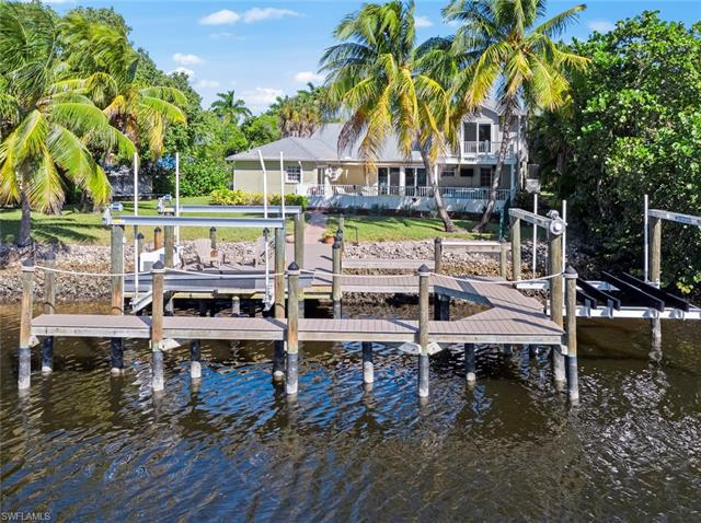 Home for sale in Palm Isles FORT MYERS BEACH Florida