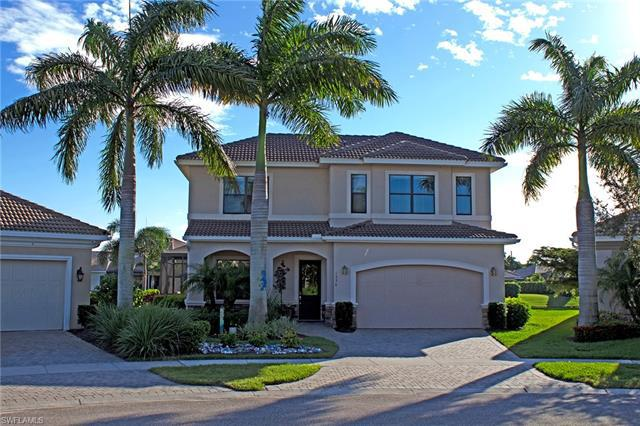 Home for sale in Andalucia NAPLES Florida