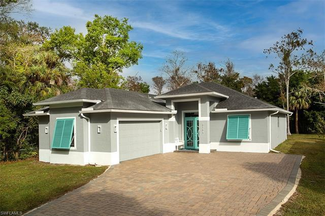 Home for sale in Parkers Hammock NAPLES Florida