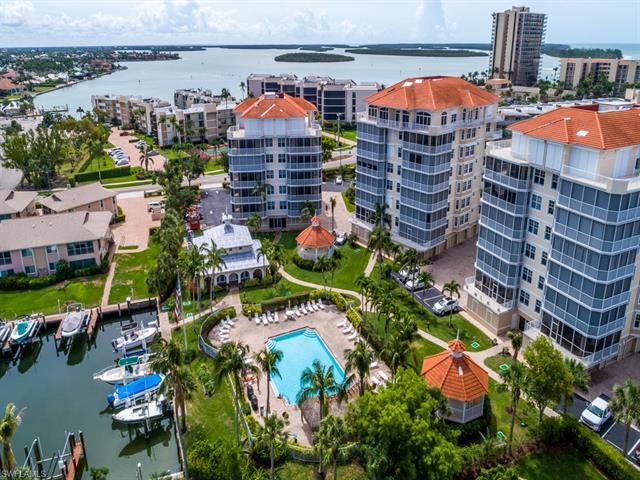 1141 Swallow 4-402, Marco Island, FL, 34145