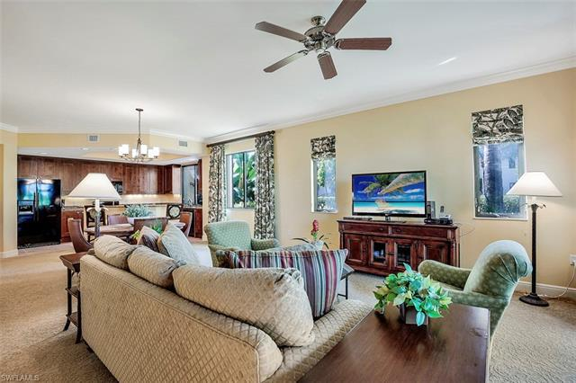 Image of 965 Sandpiper ST  #J-103 Naples FL 34102 located in the community of NAPLES BAY RESORT