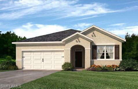 Home for sale in Entrada CAPE CORAL Florida