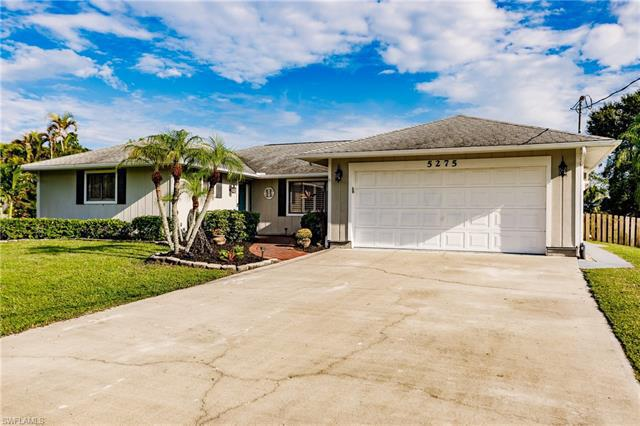 Home for sale in Myrtle Cove Acres NAPLES Florida