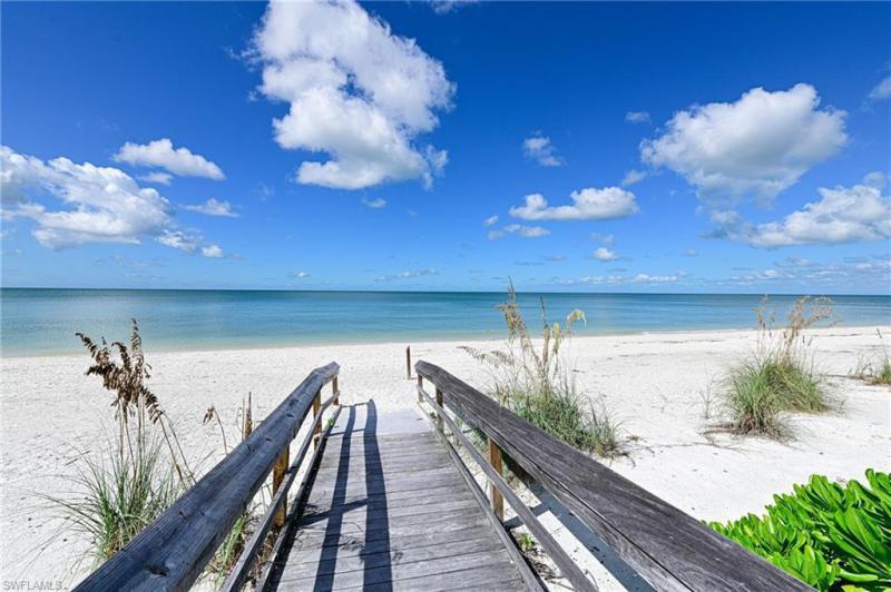 267 Barefoot Beach Blvd #x-501, Bonita Springs, Fl 34134