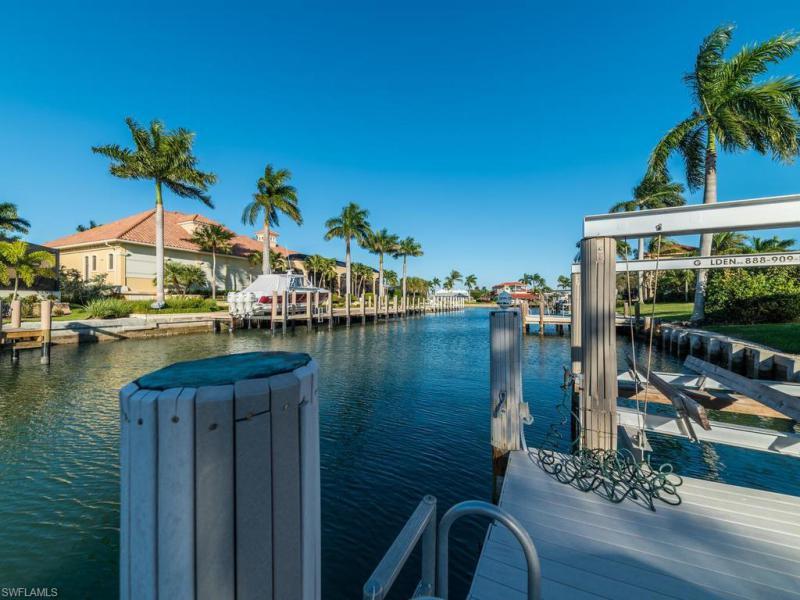 1430 Salvadore, Marco Island, FL, 34145