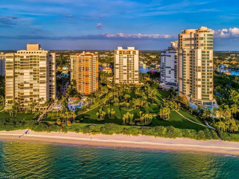 4201 N Gulf Shore Blvd #1002, Naples, Fl 34103