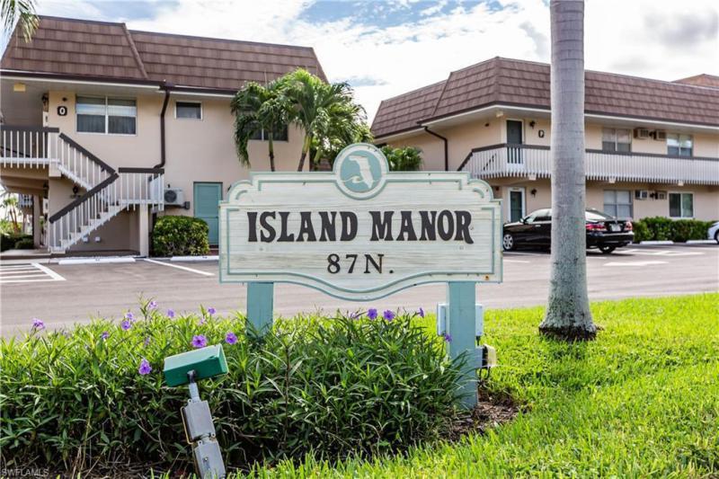 87 N Collier B-4, Marco Island, FL, 34145