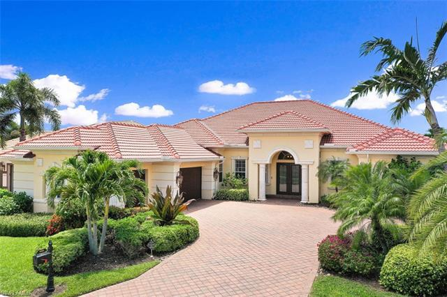 Sago CT, Naples-The Vineyards in Collier County, FL 34119 Home for Sale