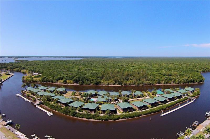 305 N Storter Ave #29, Everglades City, Fl 34139