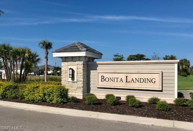 16382 Bonita Landing Cir, Bonita Springs, Fl 34135