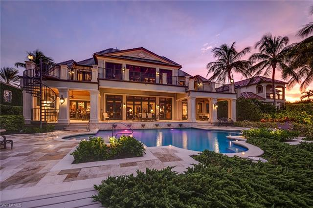 Galleon DR, Naples, Florida