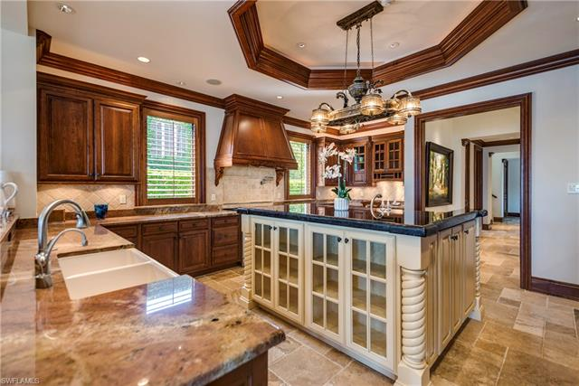 1081 Galleon Dr, Naples, Fl 34102