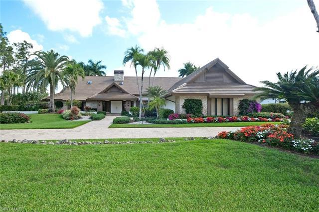 Home for sale in Quail Creek NAPLES Florida
