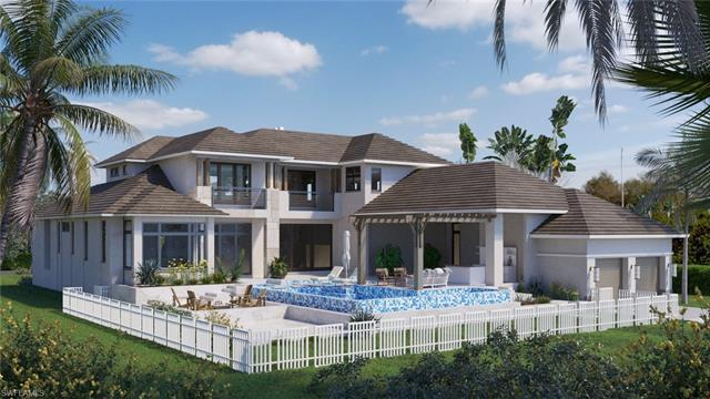 Photo of 140 N 4th AVE, Naples, FL 34102