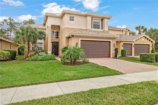Home for sale in Marbella Lakes NAPLES Florida
